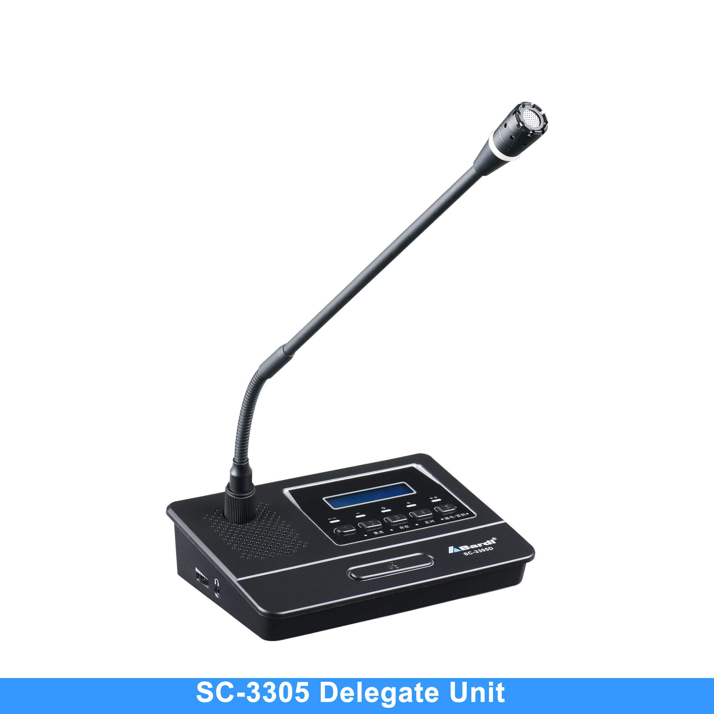 China factory Conference system meeting system SC-3305