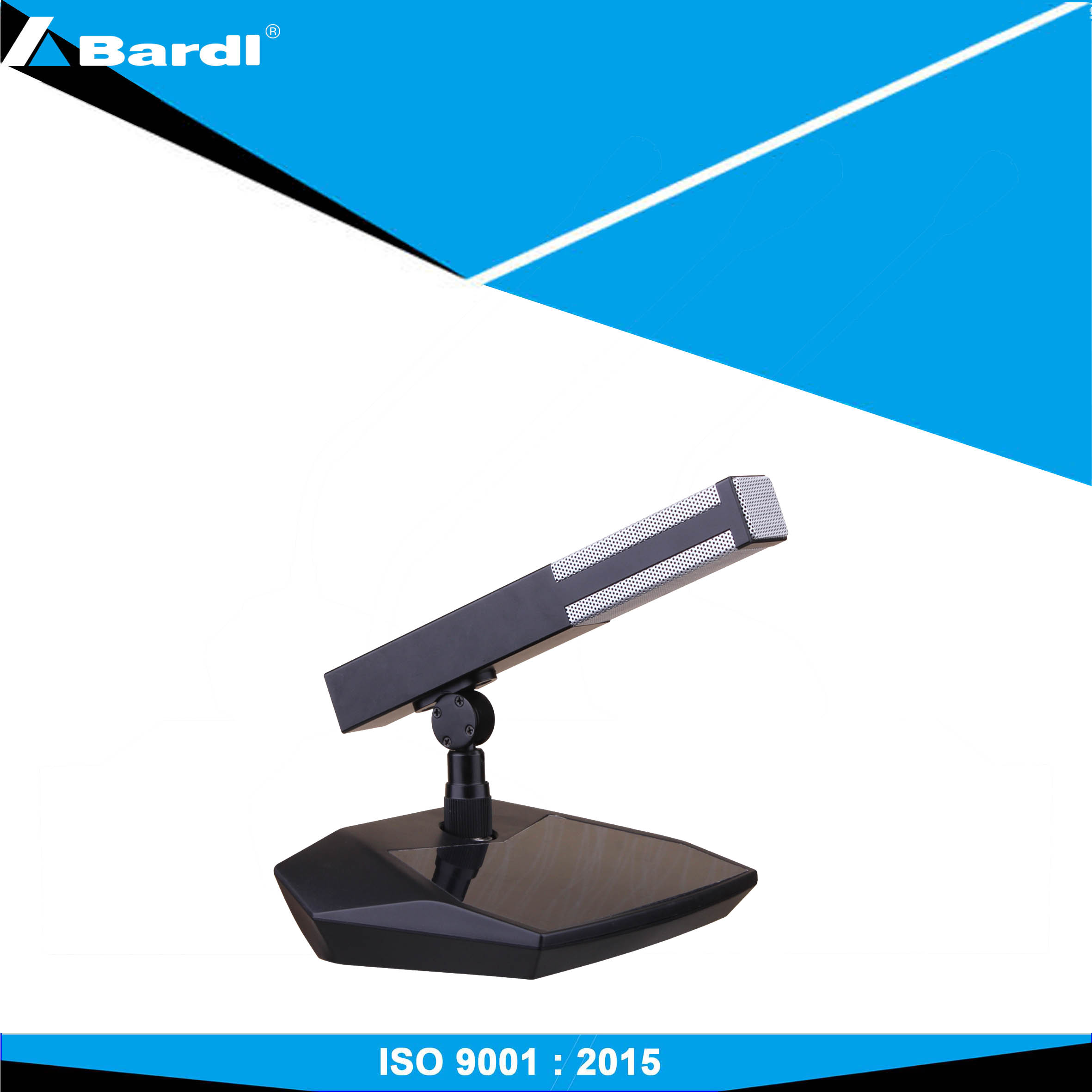Bardl Digital conference system SC-3303
