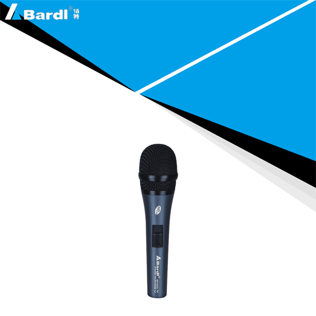 Wired Microphone BD-10