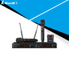 China microphone professional wireless microphone singing tools US-802E